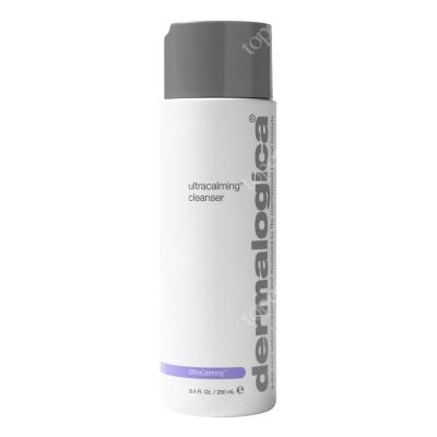 Dermalogica Ultracalming Cleanser Wyjątkowo delikatny żel myjący do twarzy dla cer bardzo wrażliwych 250 ml