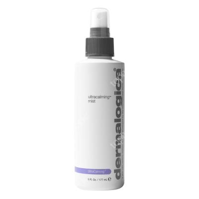 Dermalogica Ultracalming Mist Delikatny tonik w sprayu dla cer bardzo wrażliwych 177 ml