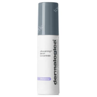 Dermalogica Ultracalming Serum Concentrate Delikatne, silnie łagodzące serum dla cer wrażliwych i naczynkowych 40 ml