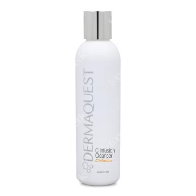 Dermaquest C Infusion Cleanser Wzmacniający żel do mycia z kwasem alfa- liponowym i witaminą C 177 ml