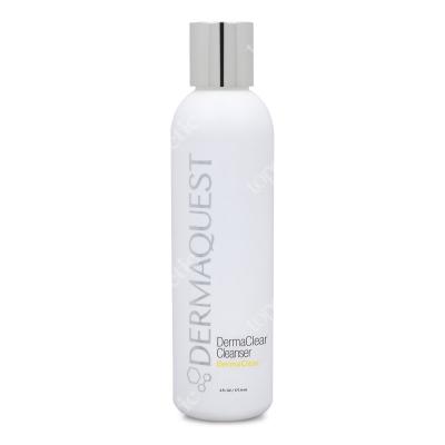 Dermaquest DermaClear Cleanser Antybakteryjno-enzymatyczny żel do mycia skóry z kwasem migdałowym 177,4 ml