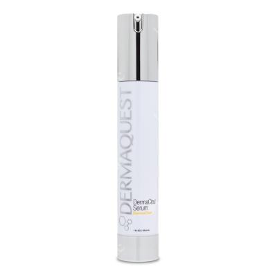 Dermaquest DermaClear Serum Intensywne serum do skóry ze zmianami trądzikowymi i przebarwieniami pozapalnymi 29,6 ml