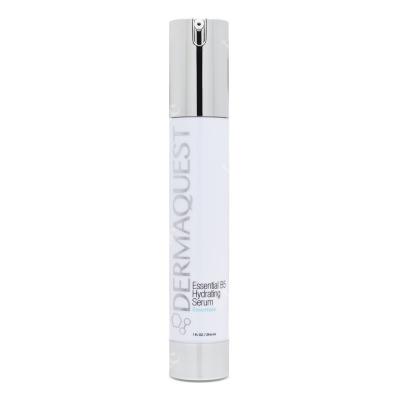 Dermaquest Essential B5 Hydrating Serum Serum silnie wygładzające z kwasem hialuronowym [40%] i prowitaminą B5 [5%] 29,6 ml