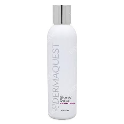 Dermaquest Glyco Gel Cleanser Terapeutyczny żel do mycia z kwasem glikolowym [15%] 177 ml