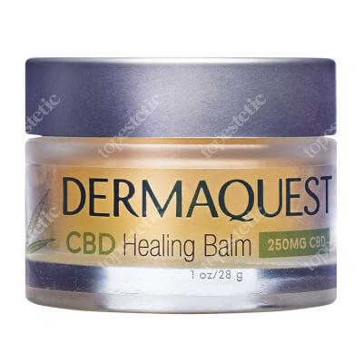 Dermaquest CBD Healing Balm Balsam gojący 28 g
