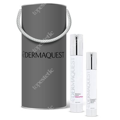 Dermaquest Retexture Serum + Essential B5 Hydrating Serum ZESTAW Serum 29,6 ml + Serum 15 ml