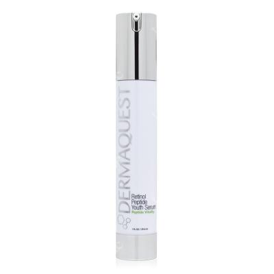 Dermaquest Retinol Peptide Youth Serum Peptydowe serum ujędrniające z czystym retinolem [4%] 29,6 ml
