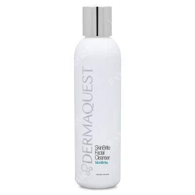 Dermaquest SkinBrite Facial Cleanser Rozjaśniający żel do mycia twarzy 177.4 ml