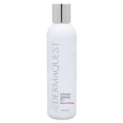 Dermaquest Universal Cleansing Oil Olejek myjący do twarzy i oczu 177,4 ml