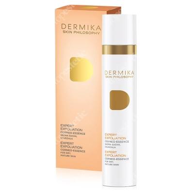 Dermika Skin Philosophy Corneo Essence For Dry, Mature Skin Preparat do skóry suchej, dojrzałej 50 ml
