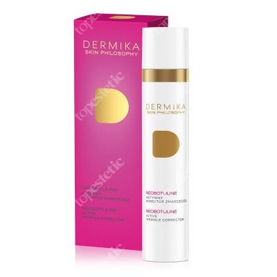 Dermika Skin Philosophy Neobotuline - Wrinkles Corrector Aktywny korektor zmarszczek 50 ml