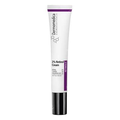 Dermomedica 2% Retinol Cream Krem z 2% retinolem 30 ml