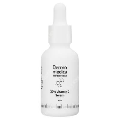 Dermomedica 20% Vitamin C Serum Serum z witaminą C 20%, Argireliną® i kwasem ferulowym 30ml