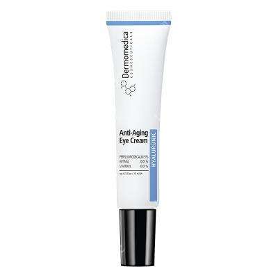 Dermomedica Anti Aging Eye Cream Przeciwstarzeniowy krem wokół oczu 15 ml