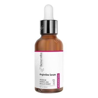 Dermomedica Argireline Serum Serum przeciwzmarszczkowe z argireliną i oligopeptydami 30 ml