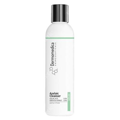 Dermomedica Azelaic Cleanser Żel do mycia z kwasem azelainowym 177 ml