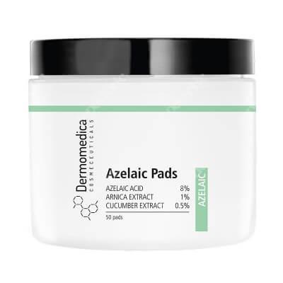 Dermomedica Azelaic Pads Płatki terapeutyczne z kwasem azelainowym 50 szt.