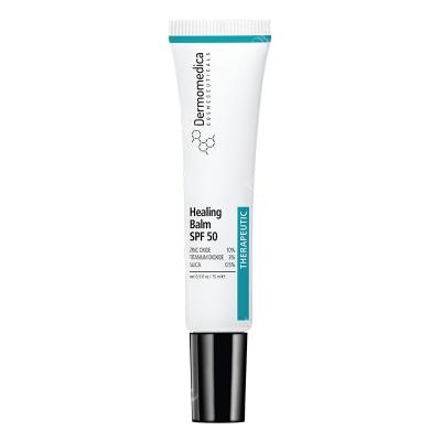 Dermomedica Healing Balm SPF 50 Balsam gojący z filtrem 15 ml