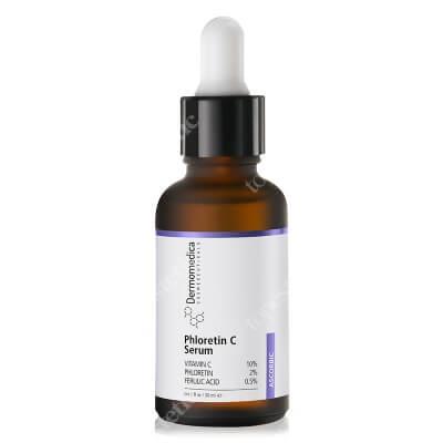 Dermomedica Phloretin C Serum Aktywne serum z witaminą C, floretyną i kwasem ferulowym 30 ml