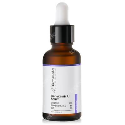 Dermomedica Tranexamic C Serum Serum depigmentacyjne i przeciwstarzeniowe 30 ml