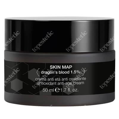 Diego Dalla Palma Antioxidant Anti Age Cream Krem przeciwstarzeniowy 50 ml
