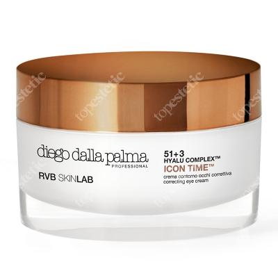 Diego Dalla Palma Correcting Eye Cream Krem korygujący okolice oczu 15 ml