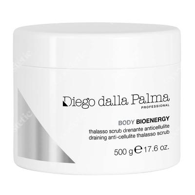 Diego Dalla Palma Draining Anti Cellulite Thalasso Scrub Antycellulitowy scrub 500 ml