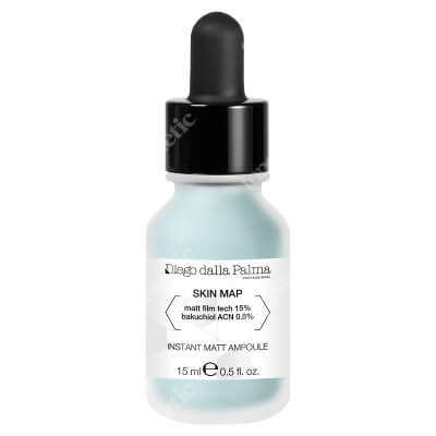 Diego Dalla Palma Intensive Sebum Normalising Concentrate Intensywny koncentrat normalizujący 15 ml