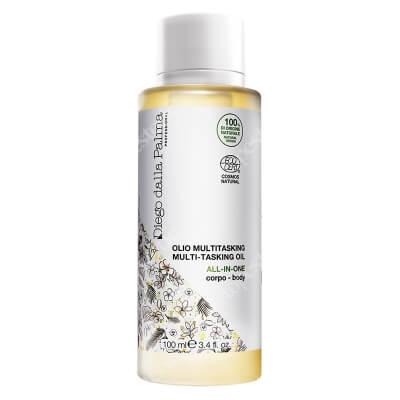 Diego Dalla Palma Multitasking Oil All In One Organiczny olej z dzikiej róży 100 ml