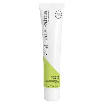 Diego Dalla Palma Sebum Normalising Cream SPF 15 Krem normalizujący sebum 40 ml