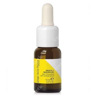 Diego Dalla Palma Skin Rebalancing Serum Serum równoważące 15 ml
