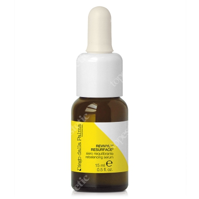 Diego Dalla Palma Skin Renewal Serum Serum odnawiające 15 ml