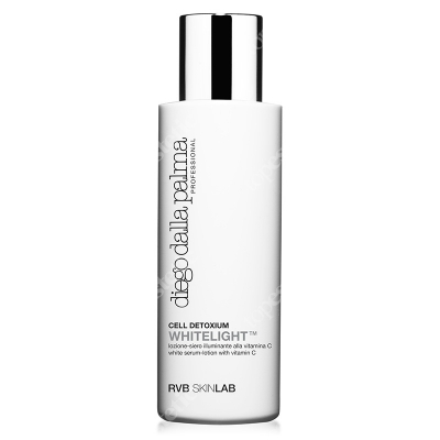 Diego Dalla Palma White Serum Lotion with Vitamin C Tonik z witaminą C, 125 ml