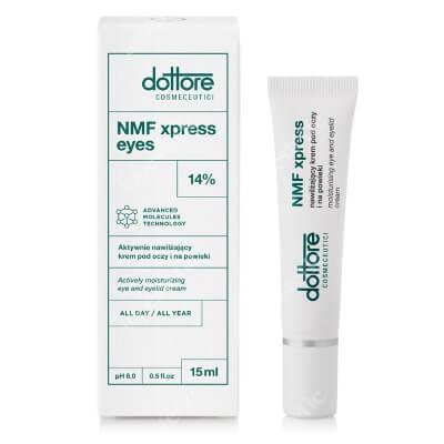 Dottore NMF xpress eyes Nawilżający krem pod oczy i na powieki 15 ml