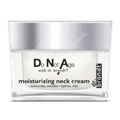 Dr Brandt Moisturizing Neck Cream Nawilżający krem na szyję i dekolt 50 g