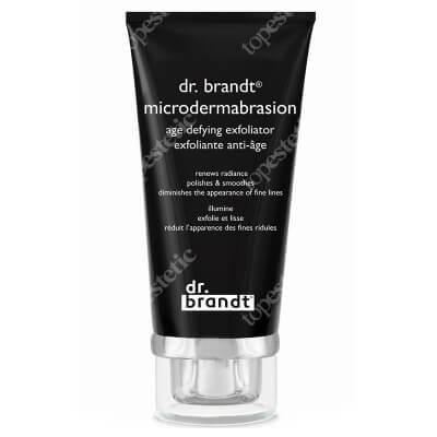 Dr Brandt House Calls Microdermabrasion Face Cream Krem do twarzy 60 g