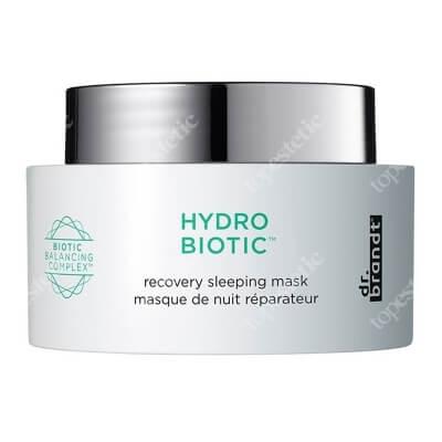 Dr Brandt Hydro Biotic Recovery Sleeping Mask Regenerująca maseczka na noc 50 ml