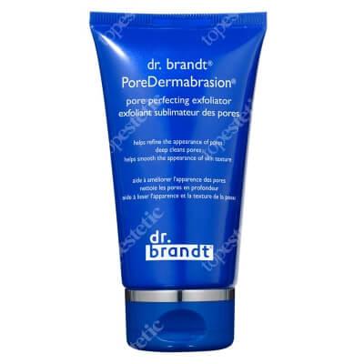 Dr Brandt Poredermabrasion Peeling oczyszczający pory 60 g