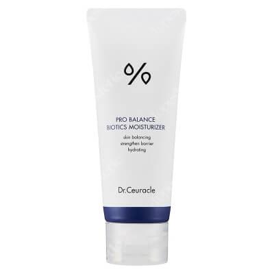 Dr Ceuracle Pro Balance Biotics Moisturizer Łagodny, lekki krem nawilżający dla każdego rodzaju skóry 100 ml
