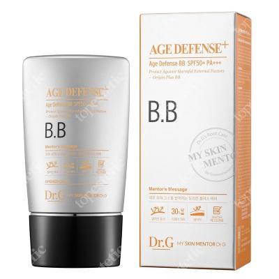 Dr G Age Defense Blemish Balm Krem BB zapobiegający starzeniu się skóry 50 ml