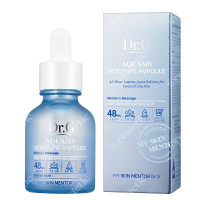 Dr G Aquasis Moisture Ampoule Serum intensywnie nawilżające 30 ml