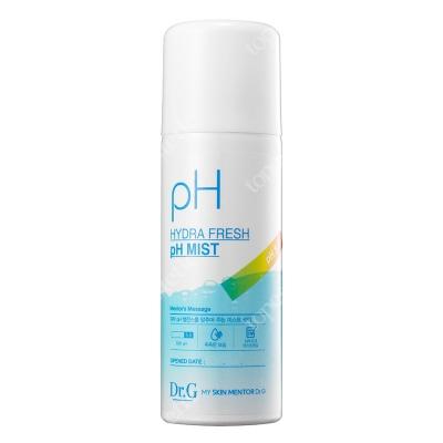 Dr G Hydra Fresh pH Mist Odświeżająca mgiełka do twarzy przywracająca skórze prawidłowe pH 80 ml