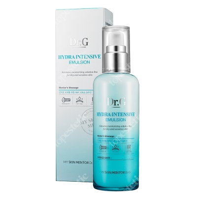 Dr G Hydra Intensive Emulsion Emulsja 120 ml