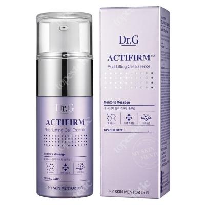 Dr G Actifirm Real Lifting Cell Essence Intensywnie odmładzająca esencja do twarzy 30 ml