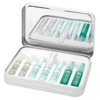 Dr Grandel 7 Days To Perfect Skin ZESTAW 7-dniowa kuracja dla perfekcyjnej cery 7 x 3 ml