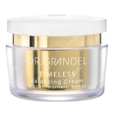Dr Grandel Balancing Cream Krem przeciwzmarszczkowy, balansujący dla skóry normalnej i mieszanej, 24h, 50 ml
