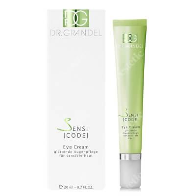 Dr Grandel Eye Cream Probiotyczny krem barierowy na okolice oczu, dla skóry wrażliwej 20 ml