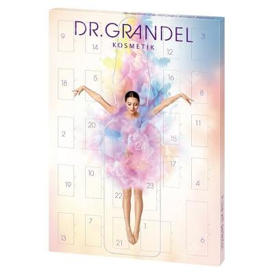 Dr Grandel Kalendarz Prezentowy