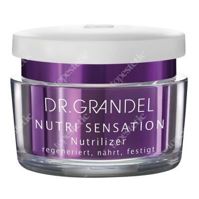 Dr Grandel Nutrilizer Krem regenerująco-odżywczy, 24h, 50 ml