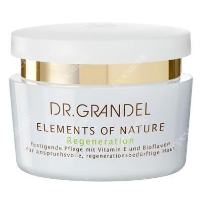 Dr Grandel Regeneration Krem regenerujący dla skóry wymagającej, 24h, 50 ml